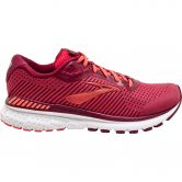 Brooks - Adrenaline GTS 20 Laufschuhe Damen rumba red teaberry coral