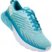 HOKA ONE ONE - Arahi 4 Running Shoes Women antigua sand caribbean sea