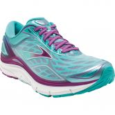 Brooks - Transcend 3 Damen aruba blue