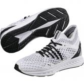 Puma - Ignite netFIT Laufschuhe Damen white black