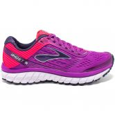 Brooks - Ghost 9 Laufschuhe Damen purple