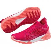 Puma - Ignite XT netFIT Schuhe Damen love potion energy peach