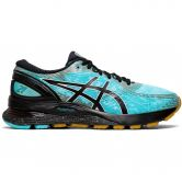 ASICS - Gel-Nimbus 21 Winterized Laufschuhe Damen ice mint black