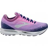 Brooks - Levitate 2 Running Shoes Women lila purple navy