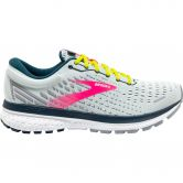 Brooks - Ghost 13 Running Shoes Women ice flow pink pond