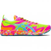 ASICS - Gel-Noosa TRI 12 Running Shoes Women safety yellow aquarium