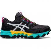 ASICS - Gel-FujiTrabuco 8 G-TX Trail Running Shoes Women black white