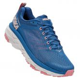 HOKA ONE ONE - Challenger Atr 5 Laufschuh Damen dark blue cameo brown