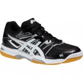 ASICS - Gel-Rocket 7 Volleyballschuh Damen black silver