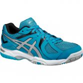 ASICS - Gel-Hunter 3 Damen turquoise silver black