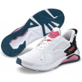 Puma - LQDCELL Method Wn's Fitnessschuhe Damen puma white puma black luminous pink