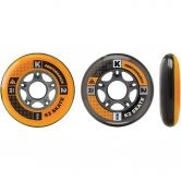 K2 - 84mm Wheels 4 pieces