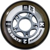 K2 - 80mm Performance Wheel 4 pack