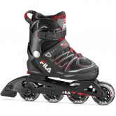 Fila - X-One Inline Skates Kids black red
