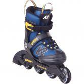 K2 - Cadence JR Inline Skates Kids blue