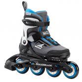 Rollerblade - Maxx Skates Kids grey blue