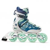 Fila - Ghibli 90 Lady Inlineskates Women white blue