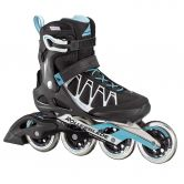 Rollerblade - Sirio 90 ST women black blue