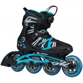 K2 - VO2 Speed Boa® Inline Skate Women black blue