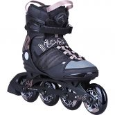 K2 - Alexis 84 Speed Boa® Inlineskate Damen black grey bronze