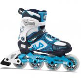 Fila - Legacy Pro 84 Lady Inlineskates Women blue white lightblue