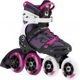 K2 - VO2-S 100 X Pro W (Hi Lo) Inline Skate Women black purple white
