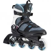 K2 - Alexis 80 Pro Inline Skate Women black grey blue