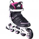 K2 - Helena 90 Inline Skates Women black pink
