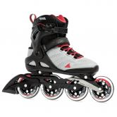 Rollerblade - Sirio 90 Inlineskate Women light grey geranium