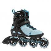 Rollerblade - Sirio 84 Inlineskate Women light blue storm blue