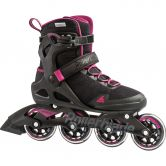 Rollerblade - Sirio 84 W Inline Skates Women black magenta