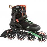 Rollerblade - Sirio 90 W Inline Skates Women mango emerald green