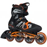 K2 - VO2 Speed Boa Herren schwarz orange
