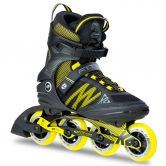 K2 - F.I.T Pro 84 Inline Skate Men black yellow