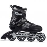 Fila - Reptix 84mm Inlineskates Men black silver