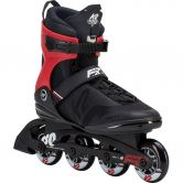 K2 - F.I.T 80 Pro Inline Skate Men black red