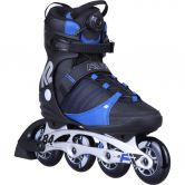 K2 - F.I.T 84 Speed Boa® Inlineskate Herren black blue