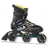 Fila - Legacy Pro 100 Inlineskates Men black blue lime
