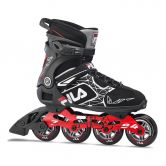 Fila - Legacy Pro 84 Inlineskates Men black red
