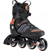 K2 - F.I.T. 84 Boa® Inline Skate Men black grey red