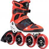 K2 - VO2-S 100 Boa® M Inline Skate Men black red white