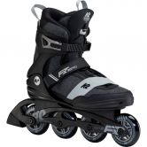 K2 - F.I.T. 80 PRO Inline Skates Men black grey
