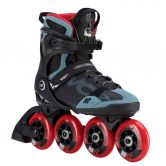 K2 - VO2-S 90 Pro M Inline Skate Men black grey red