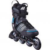 K2 - Power 90 Inline Skate Men black blue