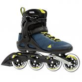 Rollerblade - Sirio 90 Inlineskate Men denim blue lime