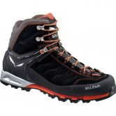 SALEWA - MTN Trainer Mid GTX® Men black