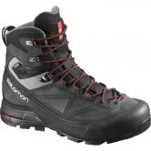 Salomon - X ALP MTN GTX® Men black asphalt