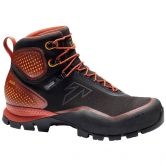 Tecnica - Forge S GTX MS Herren black orange