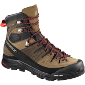 Salomon - X Alp High LTR GTX Men slate black