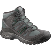 Salomon - Shindo MID GTX Men grey black